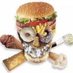 Alimentos no saludables que matan lentamente