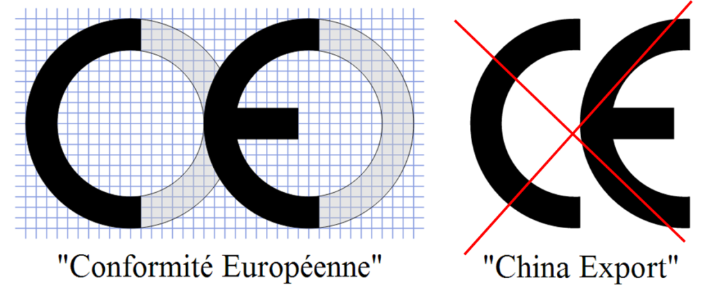 Certificación CE
