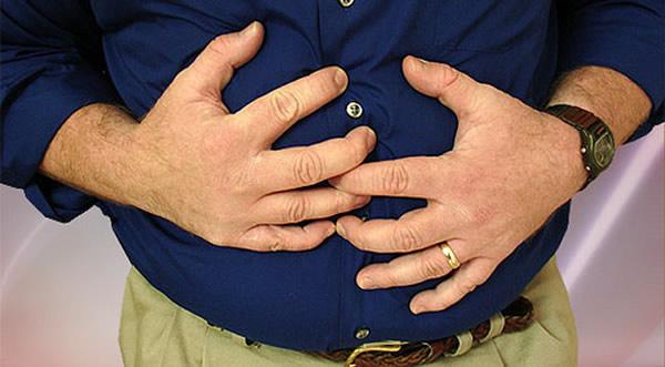 Dolor de gastritis